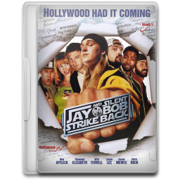 Jay and Silent Bob Strike Back icon