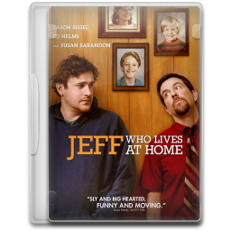 Jeff Who Lives at Home icon