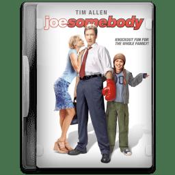 Joe Somebody icon