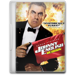 Johnny English Reborn icon