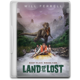 Land of the Lost 1 icon