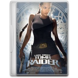 Lara Croft Tomb Raider icon