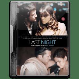 Last Night icon