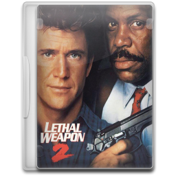 Lethal Weapon 2 icon