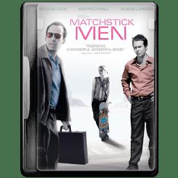 Matchstick Men icon