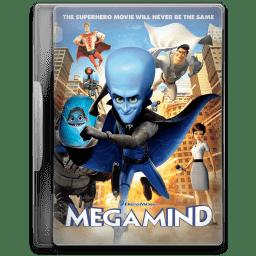 Megamind 2 icon