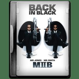 Men in Black II icon