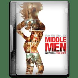 Middle Men icon