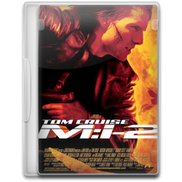 Mission Impossible II icon