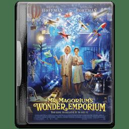 Mr Magoriums Wonder Emporium icon