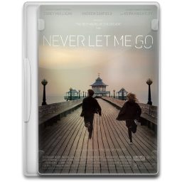 Never Let Me Go icon
