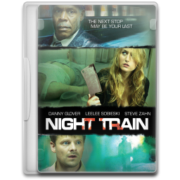 Night Train icon