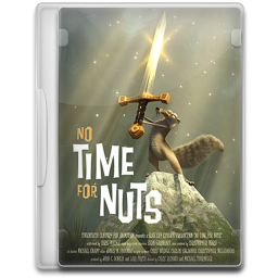 No Time for Nuts icon