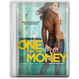 One for the Money icon
