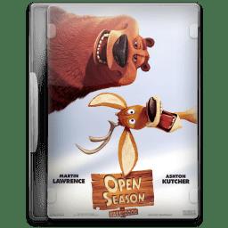 Open Season icon