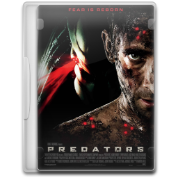 Predators icon