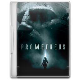 Prometheus icon