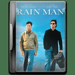 Rain Man icon