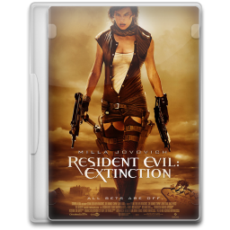 Resident Evil Extinction icon