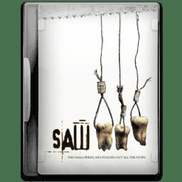 Saw III icon