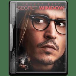 Secret Window icon