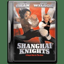 Shanghai Knights icon
