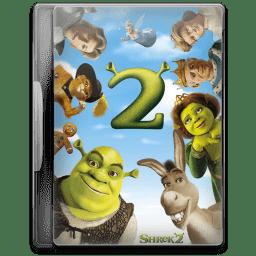 Shrek 2 icon