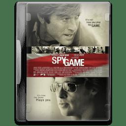Spy Game icon