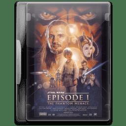 Star Wars Episode I The Phantom Menace icon