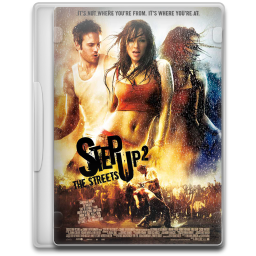 Step Up 2 The Streets icon