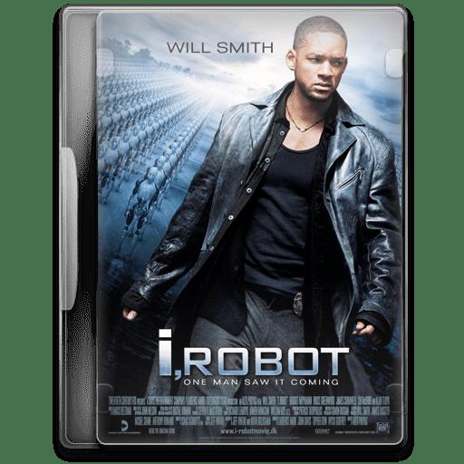 I.ROBOT 3D (DTS-HD)~!amstark