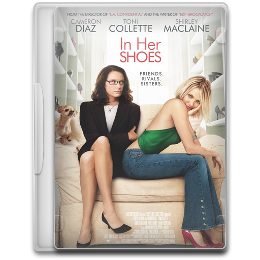 In-Her-Shoes icon