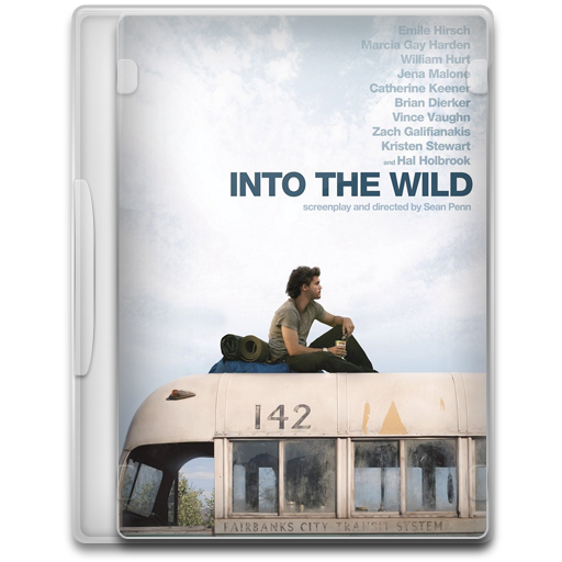 Into the wild emile hirsch gif on gifer by kardin.
