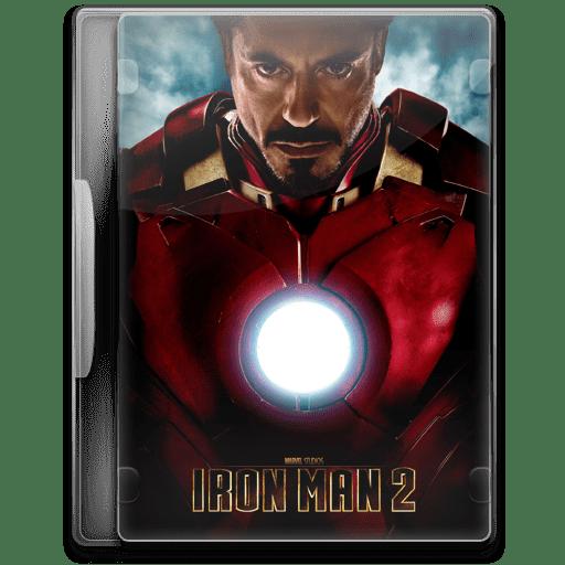 Iron-Man-2 icon