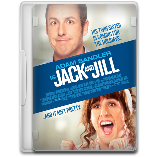 Jack-and-Jill icon