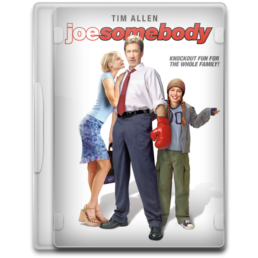 Joe-Somebody icon