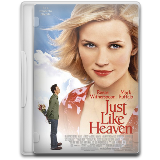 Just-Like-Heaven icon