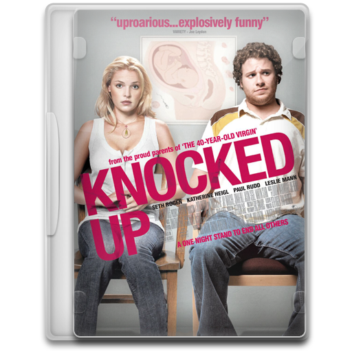 Knocked Up icon