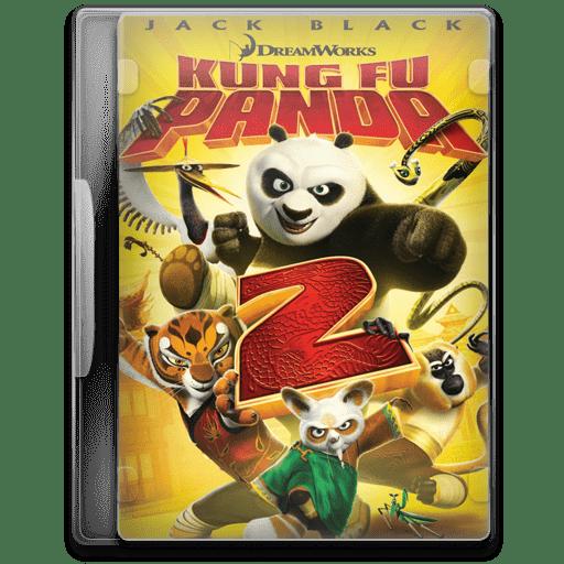 Kung-Fu-Panda-2 icon