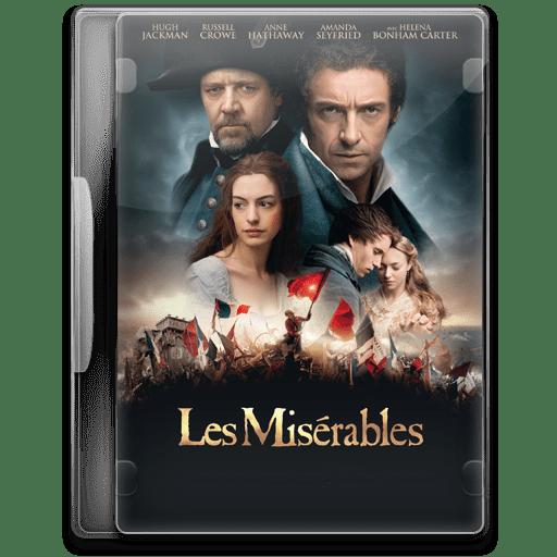 Les-Miserables icon
