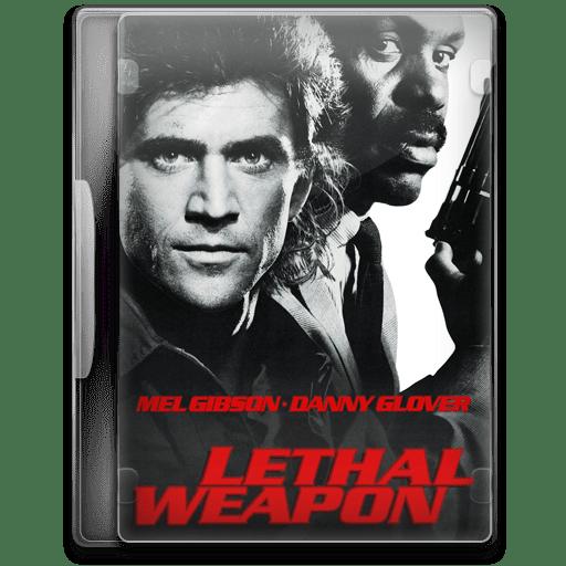 Lethal weapon | movie fanart | fanart. Tv.