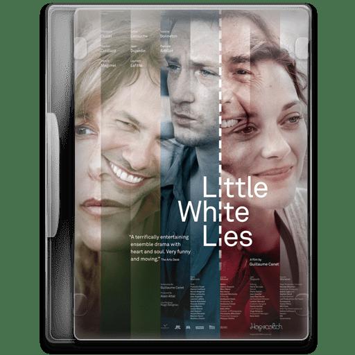 Little-White-Lies icon