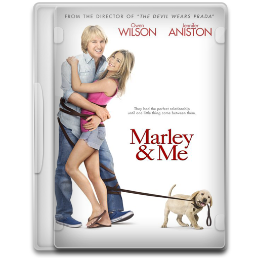 Marley Me icon
