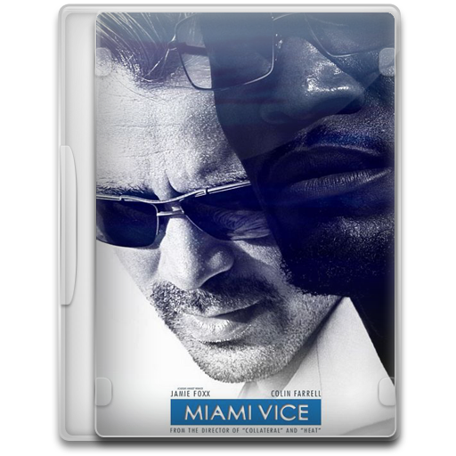 Miami-Vice icon