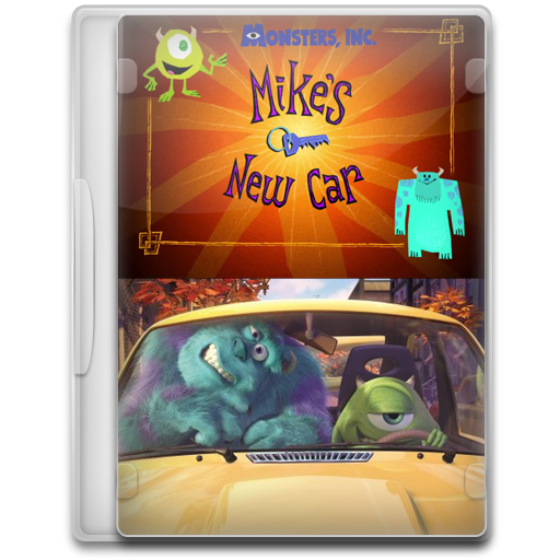 Mikes-New-Car icon