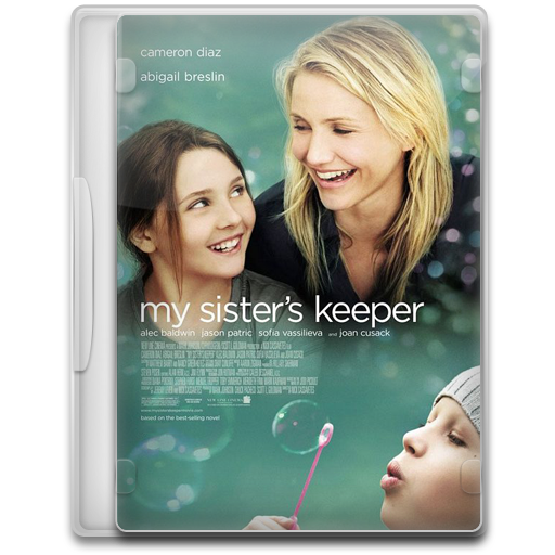 My sisters keeper download movie