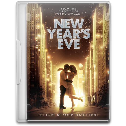 New Years Eve icon