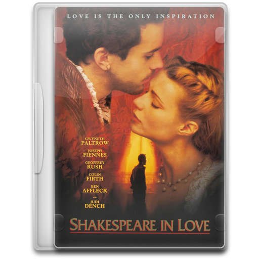 Shakespeare-in-Love icon
