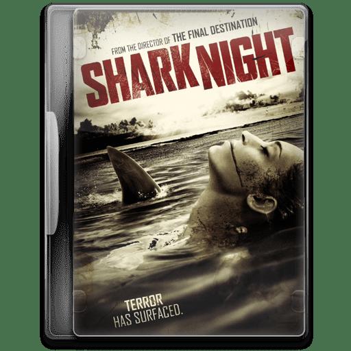 shark night megashare