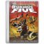Kung Fu Panda Secrets of the Furious Five icon